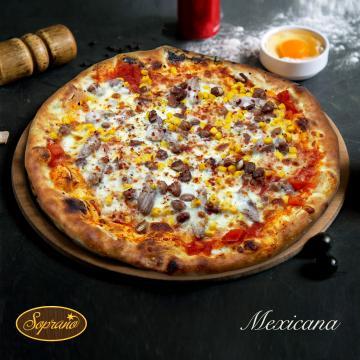 Náhľad 13 - Pizza MEXICANA