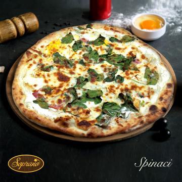 Náhľad 21 - Pizza SPINACI