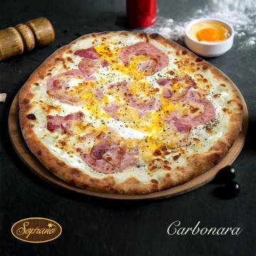 Náhľad 27 - Pizza CARBONARA