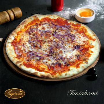 Náhľad 9 - Pizza TUNIAKOVÁ