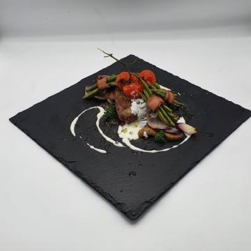 Náhľad 200g FILET steak zo sviečkovice na grile