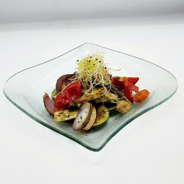Náhľad grilovaná zelenina