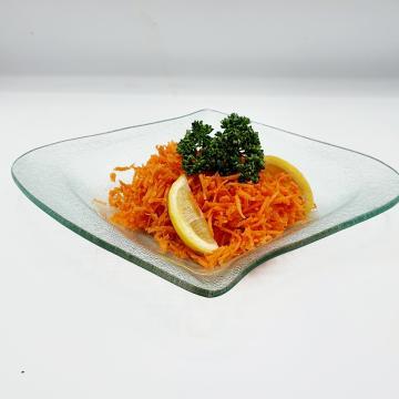 Náhľad mrkvový šalát