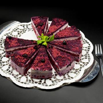 Náhľad Výber torty z aktuálnej ponuky